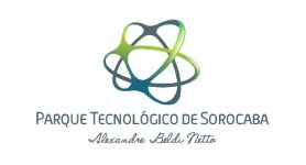 Logo do Parque Tecnológico de Sorocaba