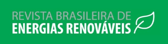 Logo Revista Brasileira de Energias Renováveis