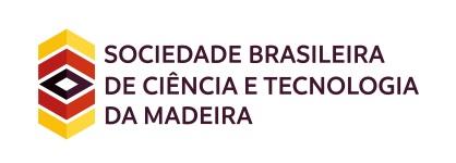 Logo da Sociedade Brasileira de Ciência e Tecnologia da Madeira
