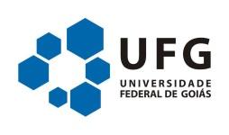 Logo da UFG